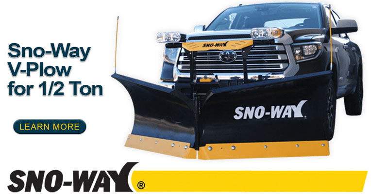 Sno-Way 26V