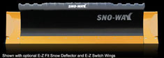 Sno-Way - 29HD-7'-6